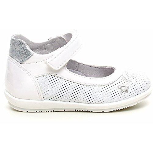 Nero Giardini , Chaussures premiers pas pour bébé (fille) TIGRI BIANCO