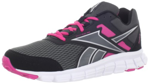 SmoothFlex Black Running Berry Ride Women's Tar Reebok White Silver pFqn5gPxv