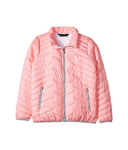Under Armour Pink Jacket - 9