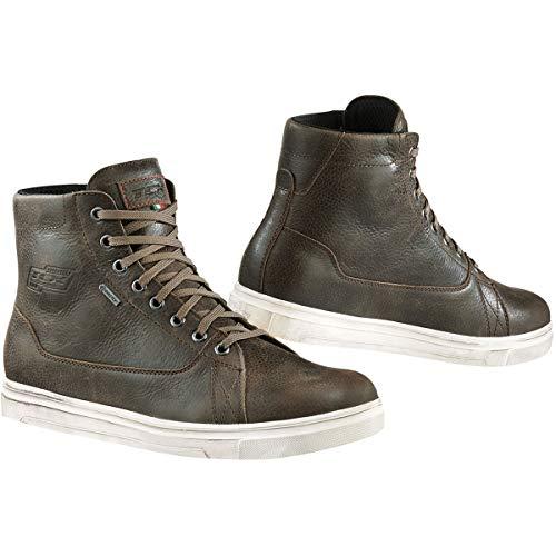 TCX Mood Gore-Tex Boots (Brown)