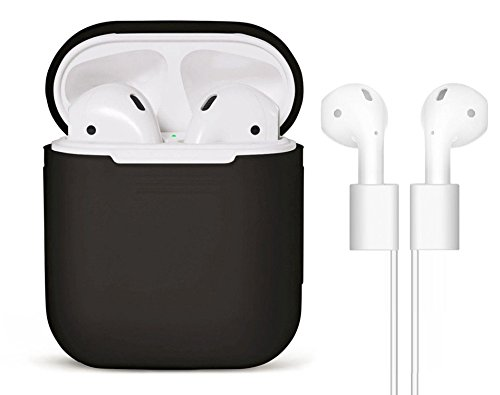 AirPods Silicone Wireless Headphones Charging