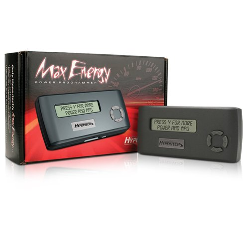 Hypertech 42002 Max Energy Power Programmer for 2003-2005 ford Diesel 6.0L F-Series/E-Series/Exc