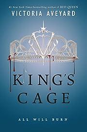 King's Cage (Red Queen) – tekijä:…