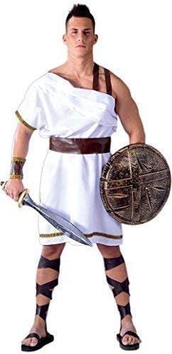 Fancy Me Disfraz para hombre, diseño de espartan griego de 300 ...