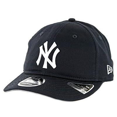 New Era 950 New York Yankees Team Choice Retro Snapback Hat (DN) Men's Cap