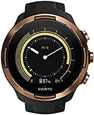 Suunto 9 - Durable multisport GPS watch with a long battery life