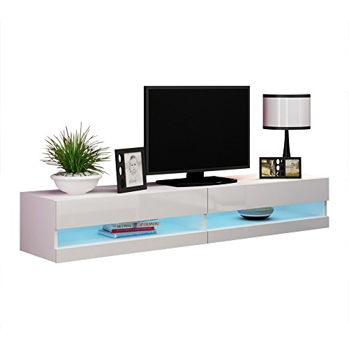 - MEBLE FURNITURE & RUGS Vigo New 180 LED Wall Mounted 71