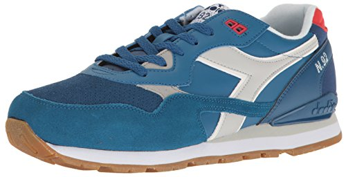 Water N Diadora Skateboarding Dark Men's Deep Wnt Shoe Blue 92 qxxwz4vO