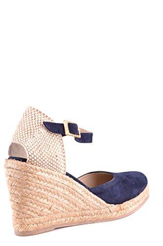 Barceló Paloma Mcbi229013o Femme Compensées Chaussures Suède Bleu w6ZTnAq6