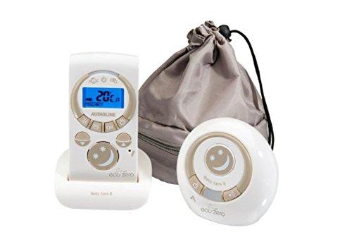 Audioline Baby Care 8 eco zero 594197