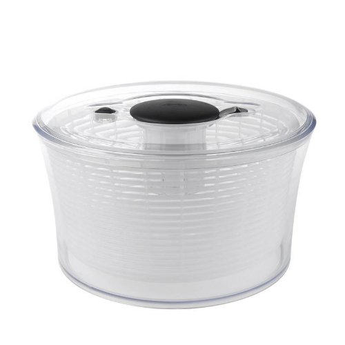 Oxo Good Grips 5 Quart Salad Spinner - Clear by OXO
