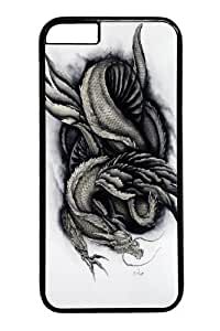 For SamSung Note 3 Phone Case Cover -1000 Year Dragon PC For SamSung Note 3 Phone Case Cover Black