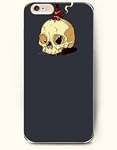 OFFIT iPhone 6 Plus Case 5.5 Inches Smoke and SkeletonKimberly Kurzendoerfer
