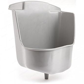 toico plastic mens urinal industrial. Black Bedroom Furniture Sets. Home Design Ideas