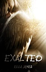 Exalted (YA Paranormal Romance) (Stained Series Book 4)