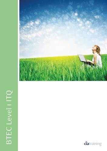 BTEC Level 1 ITQ - Unit 101 - Improving Productivity Using IT Using Microsoft Office