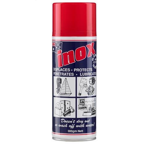 Inox MX3 Lubricant 300gm by Inox MX3