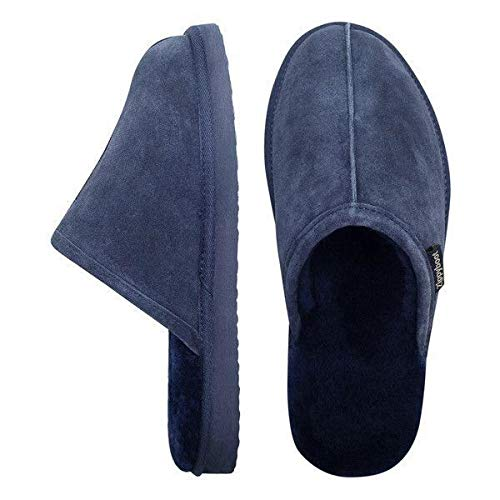 Navy Pour Chaussons Redfoot Femme Navy Pour Chaussons Redfoot Femme qf175Z