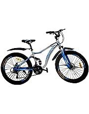 دراجة جبلية من ايطاليانو، 26 بوصة، 21 سرعة زمزية هدية
