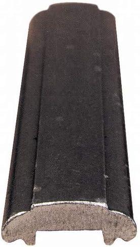 DECO FER FORGE Main courante fer forg/é largeur 45 mm x 3M gorge creuse