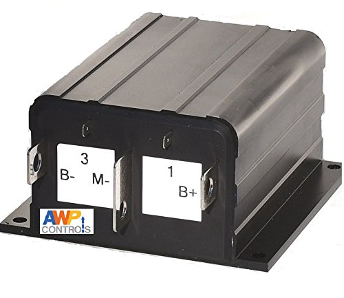Genie Motor Controller 96769. KCCA0032, KCCA0040, 232734, 66047 by AWP Controls