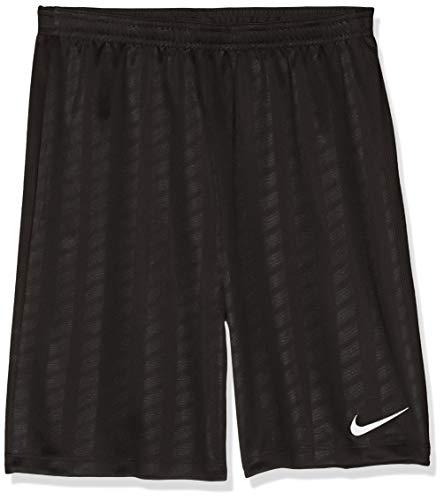 white Uomo Pantaloncini E Short Nike Nero black Jaq Nk Acdmy K black xFqY0