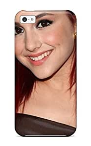 Fashionable VyMhOdV1937bbNLO Iphone 5c Case Cover For Ariana Ariana Grande Celebrity Cute Fashion Favim Com4387358 Protective Case