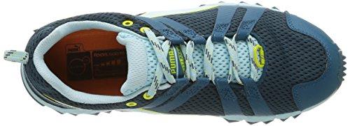 Puma Faas 500 TR v2 GTX® Wn - zapatillas de running de material sintético mujer azul - Blau (blue coral-clearwater-clearwater 01)