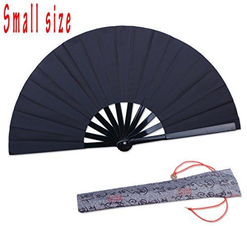 small folding fan - 1