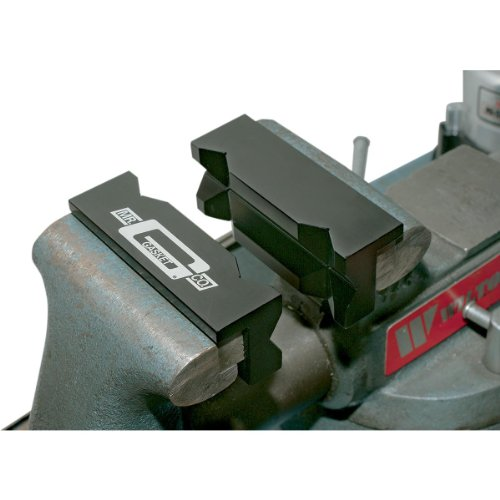 [해외]ACCEL 알루미늄 Vise Jaws V304 / ACCEL Aluminum Vise Jaws V304