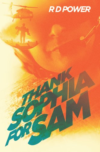 Book: Thank Sophia for Sam by R.D. Power