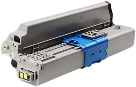 Amazon.com: Compatible with OKIMC561 MC562dnw MC562dn Toner ...