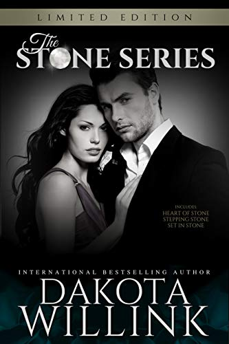 The Stone Series: Limited Edition 3-Book ()
