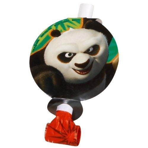 Hallmark Kung Fu Panda 2 Blowouts (8)]()