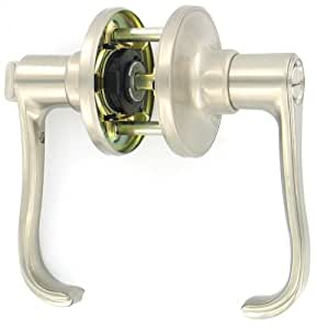 Dexter By Schlage J40vtor619 Torino Privacy Lever Satin