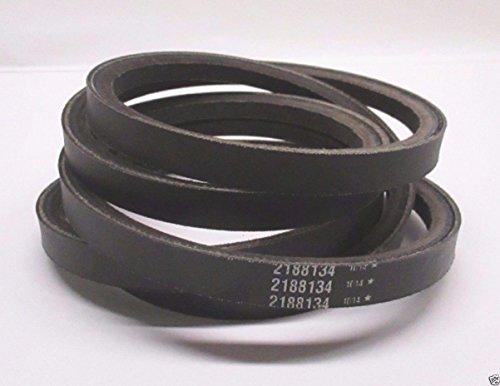Bobcat Genuine 2188134 PTO Belt Fits 61