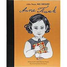 Anne Frank (Little People, BIG DREAMS (15))