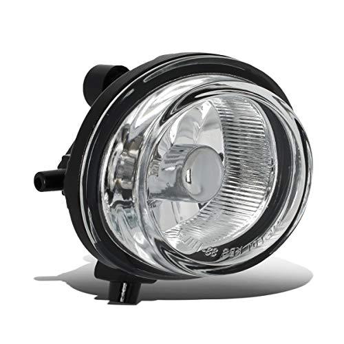 For 04-14 Mazda 5/Mazda 6/CX-7/CX-9/MPV/MX-5 Miata OE Style Front Driving Fog Light/Lamp (Right/RH/Passenger)
