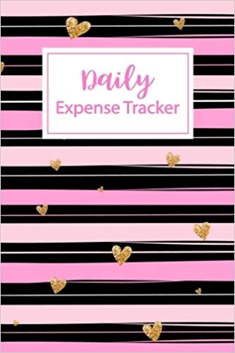 buy daily expense tracker personal finance tracker log spending
