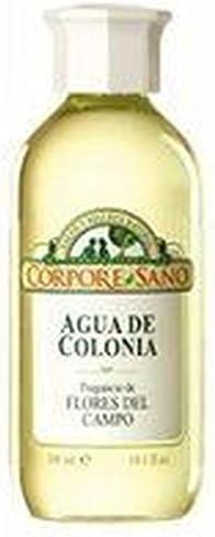 Colonia Flores del Campo 300 ml de Corpore Sano: Amazon.es ...