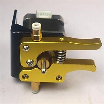 HEASEN Super Reprap - Impresora 3D para motor paso a paso de 17 ...