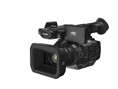 Panasonic HC-X1 4K Ultra HD Professional...