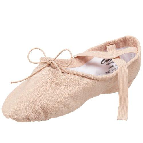 2030 in Ballettschläppchen Capezio Cobra Rosa Leinen 08xTTwWn