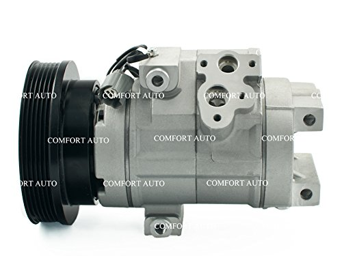 Amazon.com: 2004 2003 2002 2001 2000 1999 HONDA ODYSSEY 3.5L V6 New AC Compressor with Clutch 1 Year Warranty: Automotive