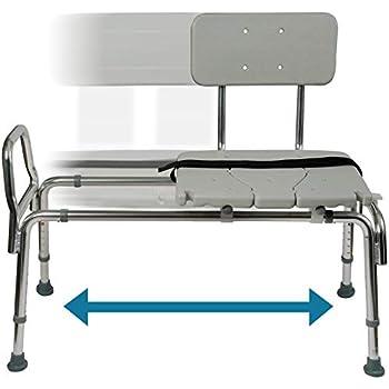 Amazon Com Drive Medical Folding Universal Sliding