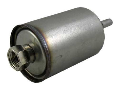 Pentius PFB54714 UltraFLOW Fuel Filter for GM (4/6) Fl 92-02,  25121293 ()
