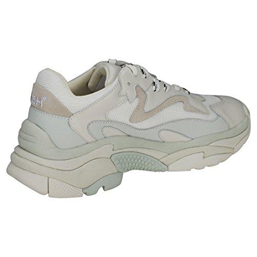 Addict Negro Zapatillas Mujer Ash Blanco Owxq746wT
