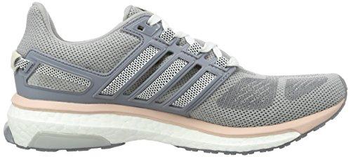 adidas Aq5962, Zapatillas de Running para Mujer Varios colores (Gris (Grimed / Maosno / Rosvap))