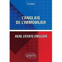 Anglais de l'Immobilier Real Estate English