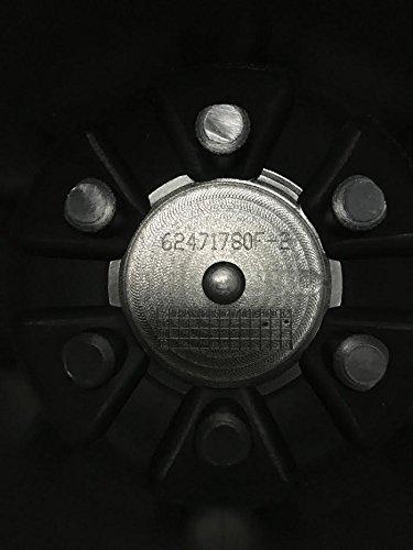 Cardone Select 55-11154 New Water Pump